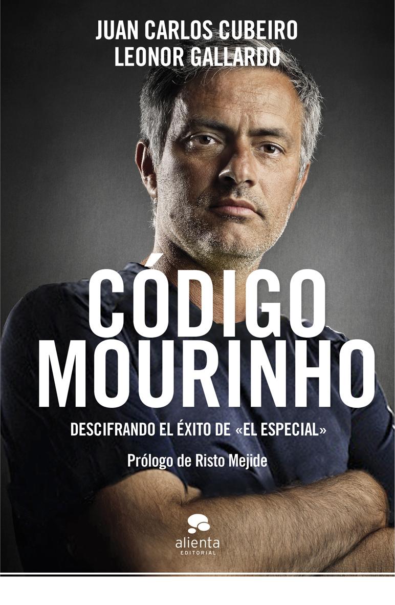 CÓDIGO MOURINHO: DESCIFRANDO EL ÉXITO DE EL ESPECIAL