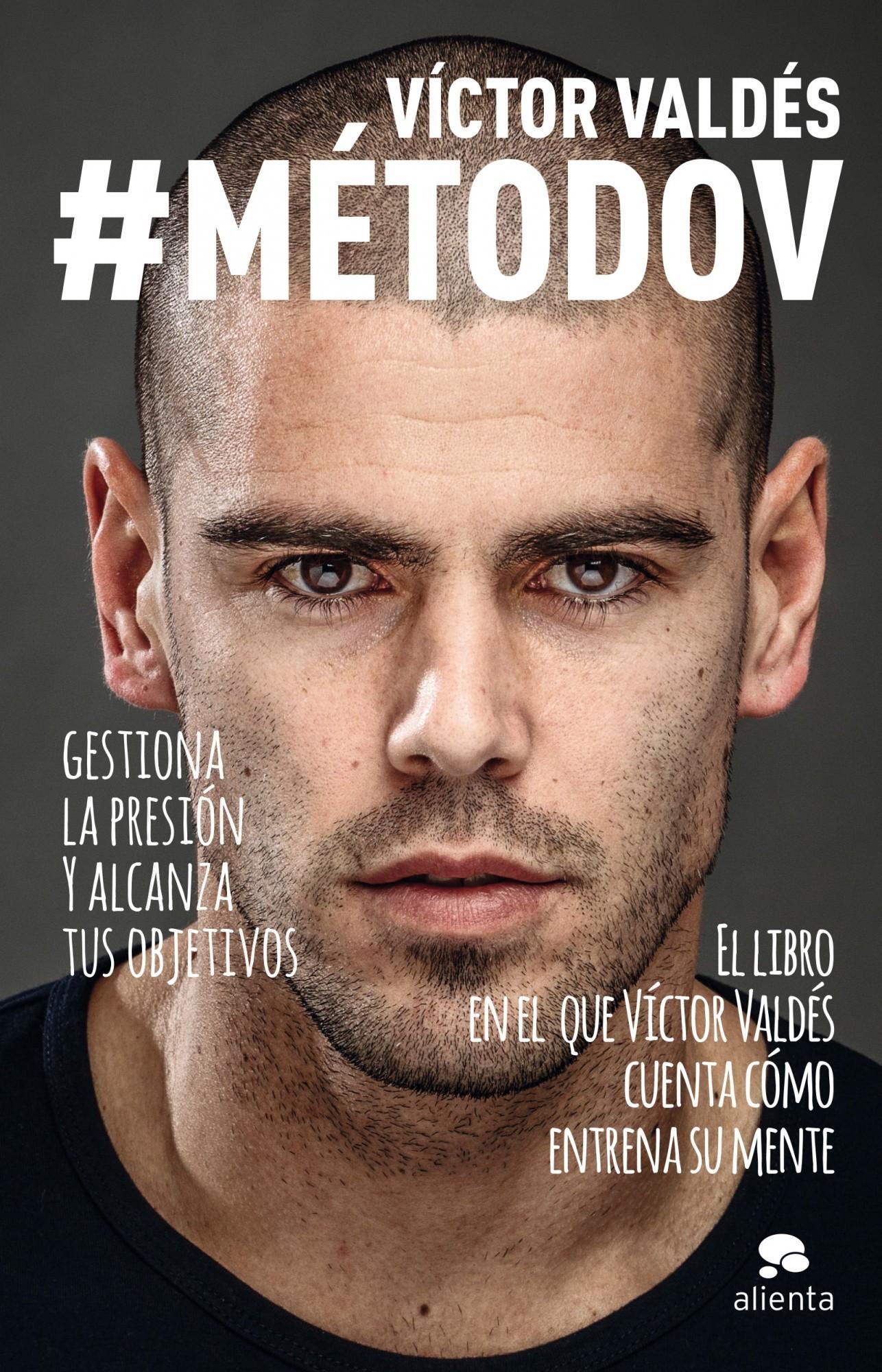 #MÉTODOV. GESTIONA LA PRESIÓN Y ALCANZA TUS OBJETIVOS