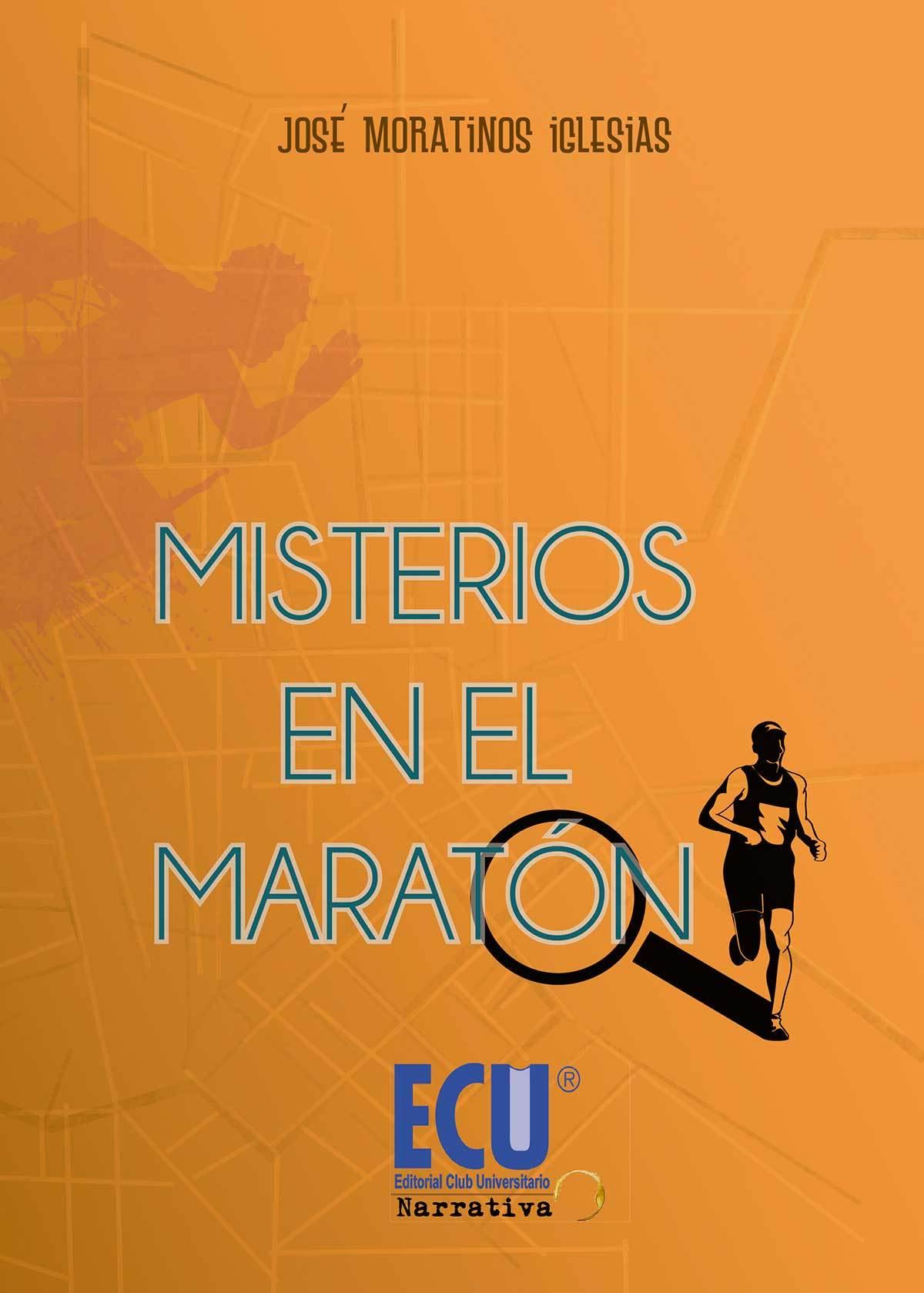 MISTERIOS EN EL MARATON