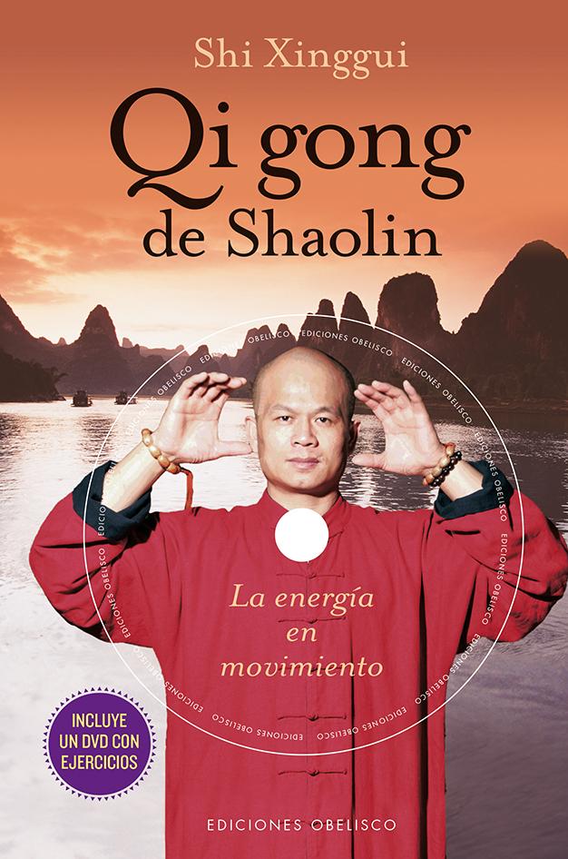 QI GONG DE SHAOLIN + DVD