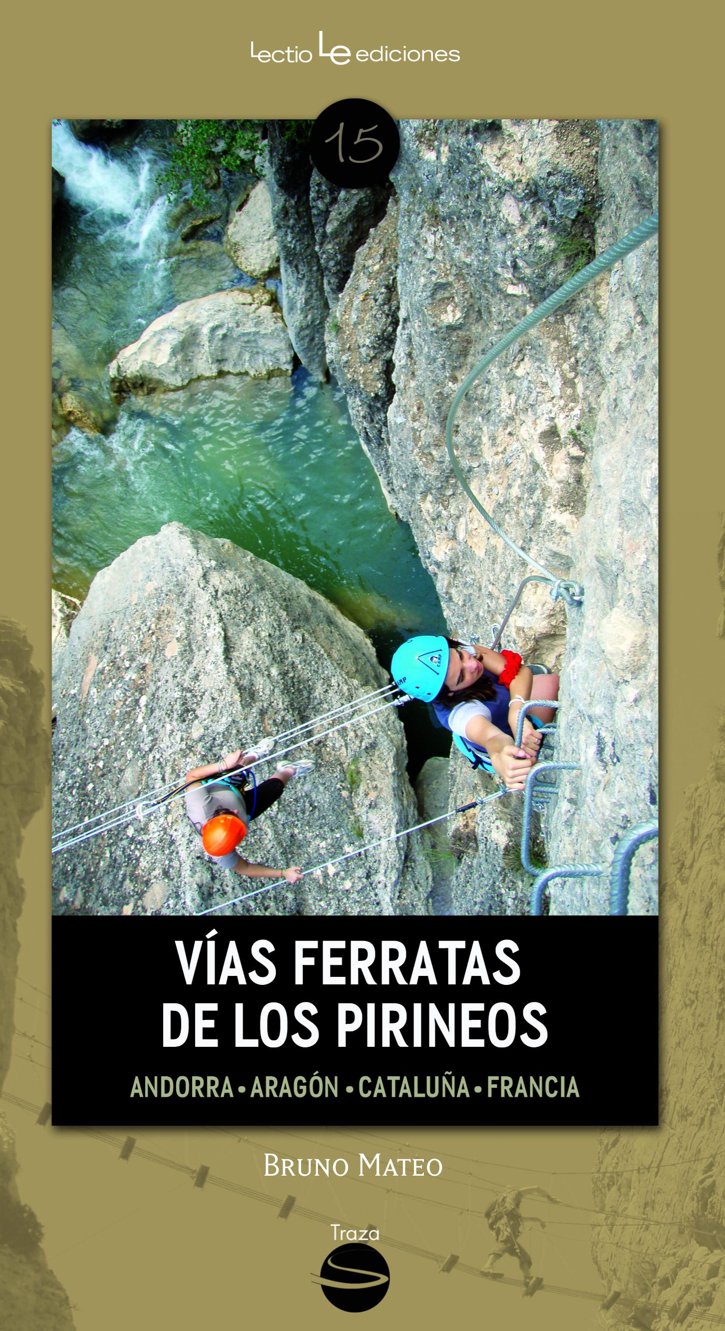 VÍAS FERRATAS DE LOS PIRINEOS
