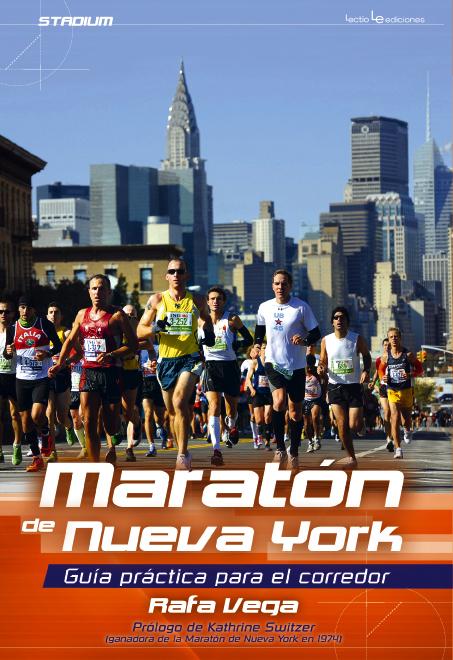 MARATÓN DE NUEVA YORK: GUÍA PRÁCTICA PARA EL CORREDOR