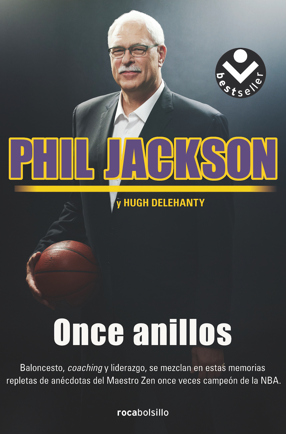ONCE ANILLOS (ED. BOLSILLO)