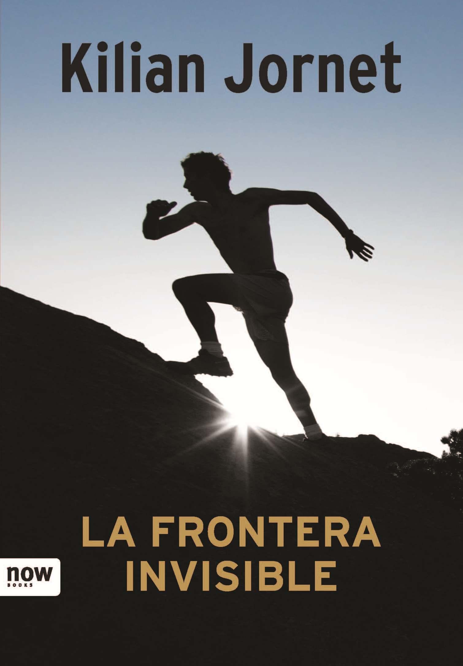 LA FRONTERA INVISIBLE  ED. LUJO