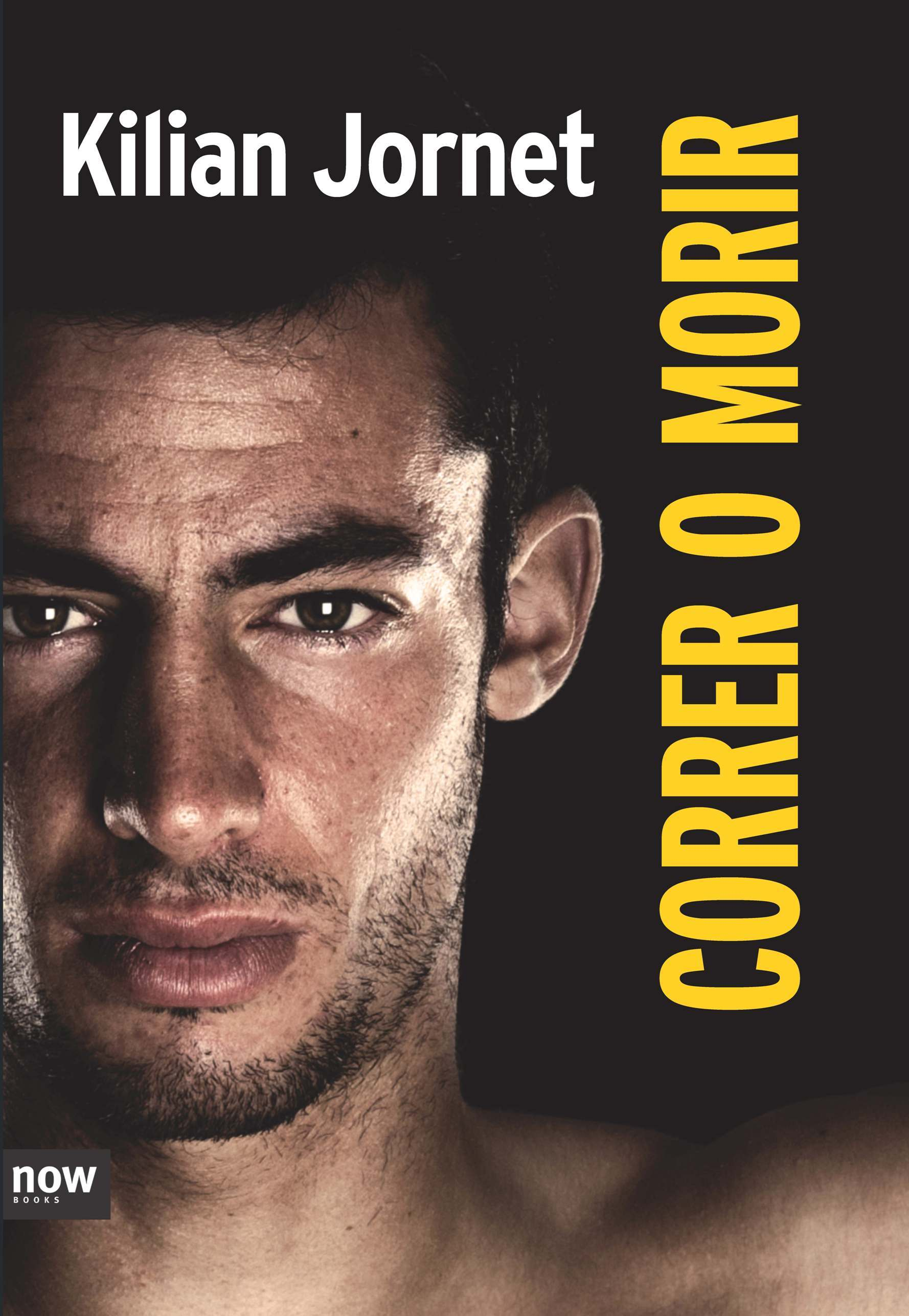 CORRER O MORIR  ED. ESPECIAL