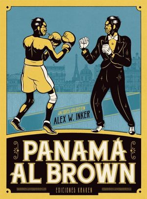 PANAMÁ 'AL' BROWN