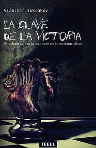 LA CLAVE DE LA VICTORIA. PREPÁRATE CONTRA TU OPONENTE EN LA ERA INFORMÁTICA