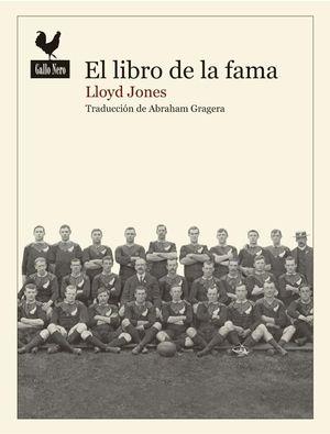 EL LIBRO DE LA FAMA