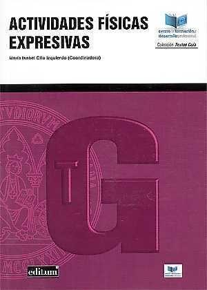 ACTIVIDADES FÍSICAS EXPRESIVAS