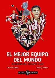 EL MEJOR EQUIPO DEL MUNDO. HISTORIAS DE UN CLUB ÚNICO.