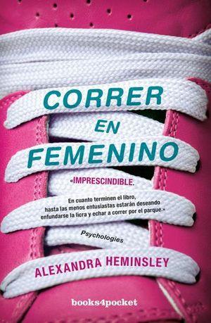 CORRER EN FEMENINO (BOLSILLO)