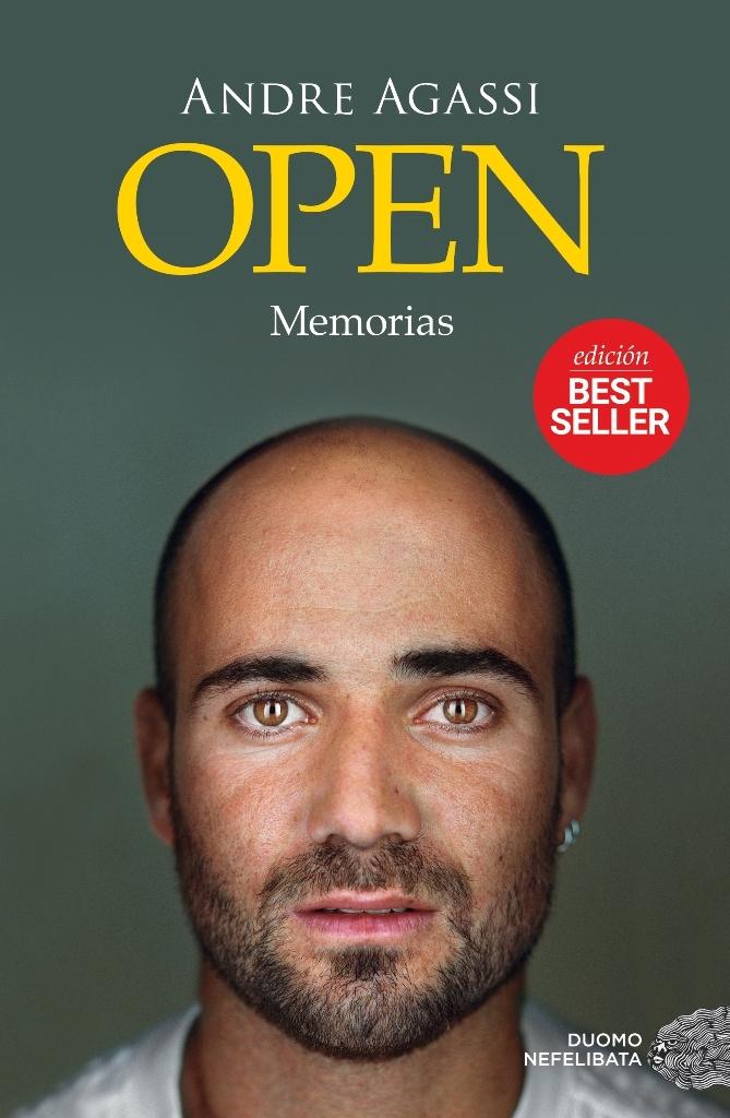 OPEN. MEMORIAS 8ª EDICIÓN
