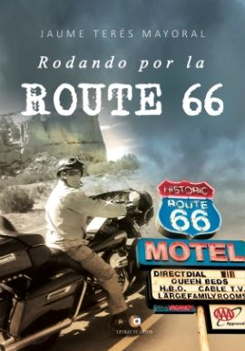 RODANDO POR LA ROUTE 66