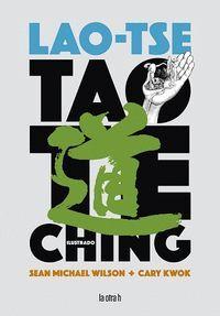 TAO TE CHING. LAO-TSE