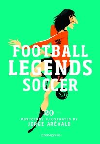 FOOTBALL LEGENDS SOCCER