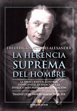 LA HERENCIA SUPREMA DEL HOMBRE