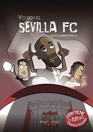 YO SOY EL SEVILLA FC