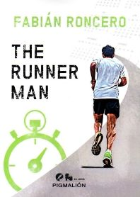 THE RUNNER MAN
