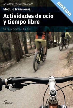ACTIVIDADES DE OCIO Y TIEMPO LIBRE CF 19