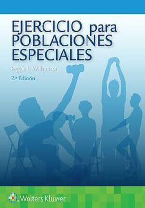 EJERCICIO PARA POBLACIONES ESPECIALES 2ª ED