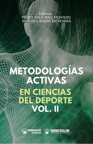 METODOLOGÍAS ACTIVAS EN CIENCIAS DEL DEPORTE VOLUMEN II