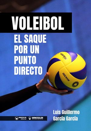 VOLEIBOL: EL SAQUE... POR UN PUNTO DIRECTO
