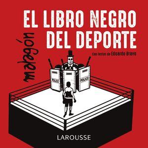 EL LIBRO NEGRO DEL DEPORTE