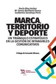 MARCA , TERRITORIO Y DEPORTE : UN TRIÁNGULO ESTRATÉGICO EN LA GESTIÓN DE INTANGIBLES COMUNICATIVOS