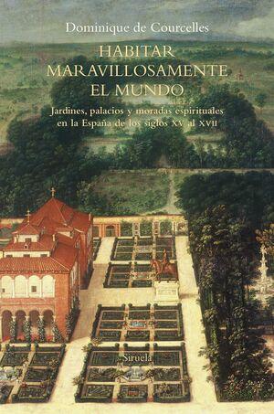 HABITAR MARAVILLOSAMENTE EL MUNDO