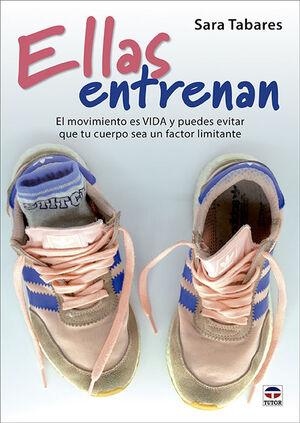 ELLAS ENTRENAN