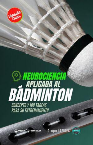 NEUROCIENCIA APLICADA AL BADMINTON (COLOR)