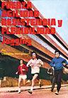 FUERZA AGILIDAD RESISTENCIA Y FLEXIBILIDAD