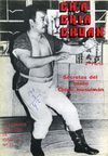 C.T.K.F. Nº 35 CH´A CHIA CHUAN 2ªPARTE SECRETOS DEL BOXEO CHINO-MUSUL