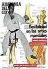 LA FLEXIBILIDAD EN LAS ARTES MARCIALES