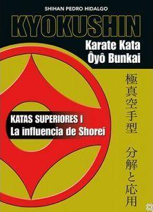 KYOKUSHIN KARATE KATA ÔYÔ BUNKAI (KATAS SUPERIORES 1)