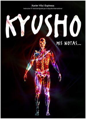 KYUSHO... MIS NOTAS