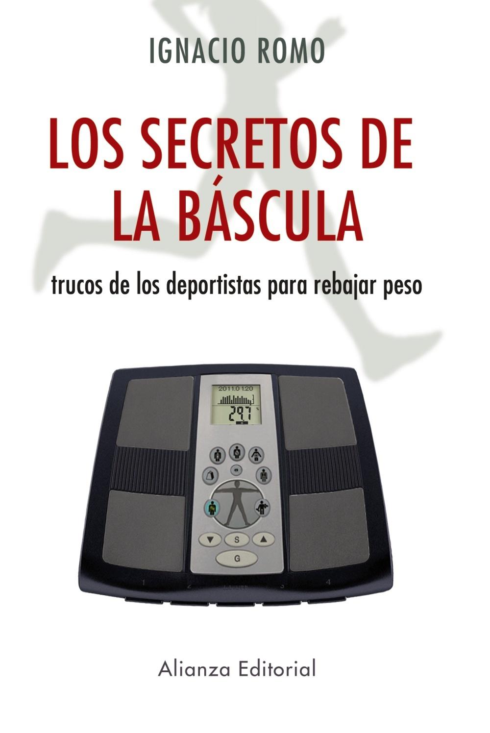 LOS SECRETOS DE LA BÁSCULA: TRUCOS DE LOS DEPORTISTAS PARA REBAJAR PESO