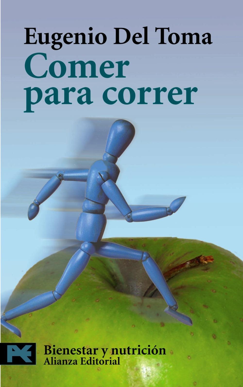 COMER PARA CORRER