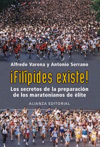 ¡FILÍPIDES EXISTE!. LOS SECRETOS DE LA PREPARACIÓN DE LOS MARATONIANOS
