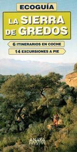 ECOGUIA. LA SIERRA DE GREDOS. 6 ITIN. COCHE. 14 EXC. PIE