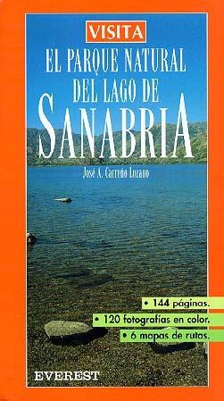 VISITA AL P.N. DEL LAGO DE SANABRIA