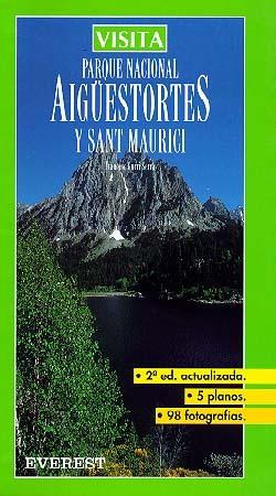 VISITA EL P.N. AIGÜESTORTES Y SANT MAURICI