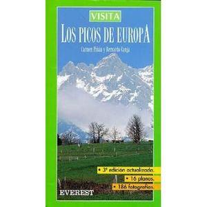 VISITA LOS PICOS DE EUROPA