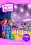 ESCUELA DE DANZA. TODOS AL CONCURSO