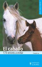 EL CABALLO 173 ERRORES A EVITAR