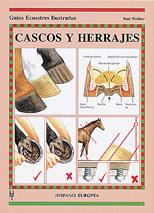 CASCOS Y HERRAJES GUIAS ECUESTRES ILUSTRADAS