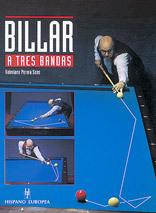 BILLAR A TRES BANDAS