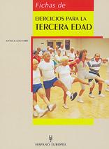 FICHAS DE EJERCICIOS PARA LA TERCERA EDAD