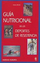 GUIA NUTRICIONAL DE LOS DEPORTES DE RESISTENCIA