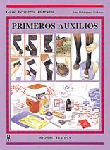 PRIMEROS AUXILIOS, GUIA ECUESTRES ILUSTRADAS